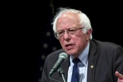 Does Sanders' endorsement of Clinton matter?