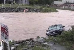 Deadly floods ravage West Virginia