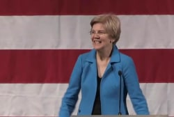 Warren set to campaign with Clinton