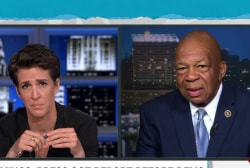 Cummings decries GOP Benghazi partisanship