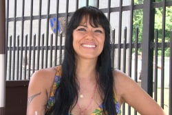 Singer Lila Downs on music, migrants & border