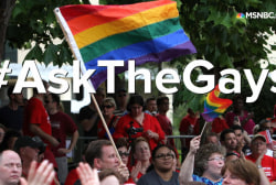#AsktheGays: Twitter responds to Trump