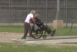 Dennis Hastert reports to prison