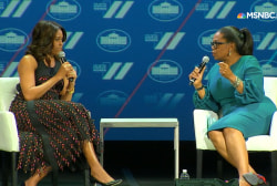 FLOTUS: 'I want to go to Target again'