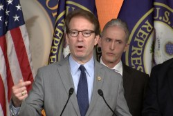 Roskam: Fear of offending Libyans...