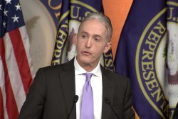 Gowdy: Washington had no plan for evacuation