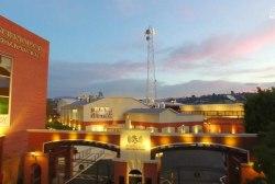 Scientology opens a movie studio