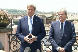 John Kerry: Brexit break up will be ...