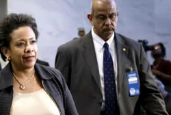 Was Clinton, Lynch meeting 'bad judgment'?