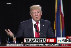 Battleground map looks rough for Trump