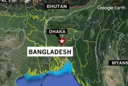 Bangladesh hostage siege over