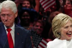 Legal drama continues for Clinton email...