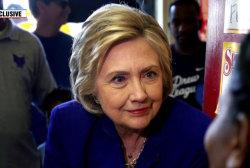 Clinton grants 'voluntary interview' to FBI