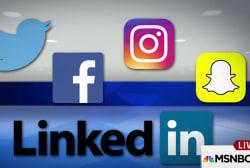 Screening social media to prevent attacks?