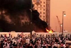 Bombings plague end of Ramadan