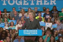 Was Clinton's 3.5 hour FBI interview enough?
