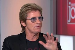 Denis Leary previews new 'ROCK&ROLL' season