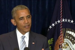 Pres. Obama on shootings: 'We can do better'
