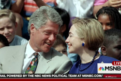 The Clinton scandal industrial complex