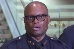 Dallas Police Chief: 'Still a tenuous...