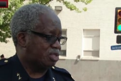 DART Chief: I'm proud of my officers'...