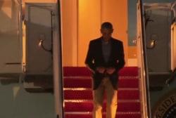 President Obama to travel to Dallas