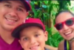 Family mourns loss of Dallas officer