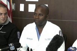 Trauma surgeon: This killing has to stop