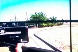 Body cam video released of Fresno shooting