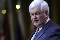 'Newt Gingrich knows better'