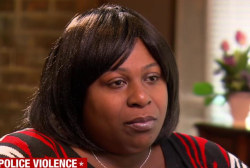 Tamir Rice's mom 'very disappointed' with...