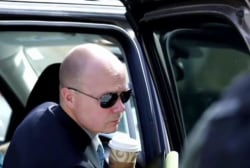 Lt. Brian Rice acquitted of all charges in...