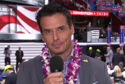 Antonio Sabato Jr.: Trump should just win now