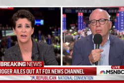 Ailes Fox News exit shakes Republican Party