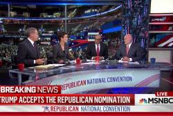 Trump upends traditional Republican values
