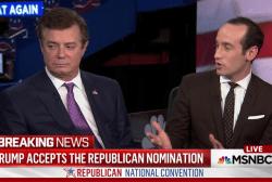 Background on Trump's RNC speech