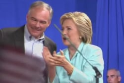 Fmr. Gov. Rendell: Kaine 'really is a nice...