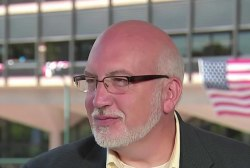 Jeff Weaver: DNC officials 'clearly not...