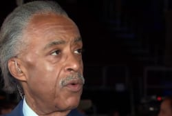 Rev. Sharpton on DNC Chair ouster