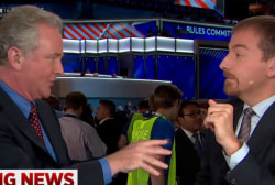 Van Hollen: DNC 'Should Look at Additional...