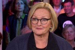 McCaskill: First night wasn't just Trump...