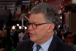 Franken: Democrats will come out united
