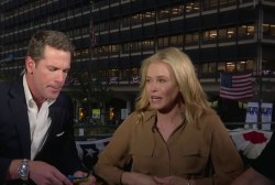Chelsea Handler: Trump represents 'backwards'