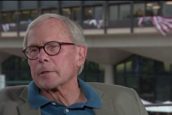 Tom Brokaw on election, its impact on women