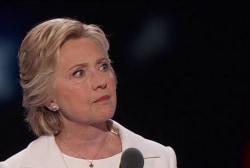Contextualizing Clinton's DNC speech