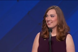 Historic LGBT DNC speaker reflects on night