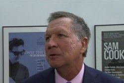 John Kasich: I believe in the party