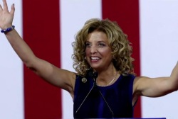 What does future hold for Wasserman Schultz?