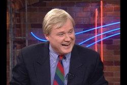 #TBT: MSNBC turns 20