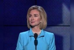 Clinton still believes 'it takes a village'
